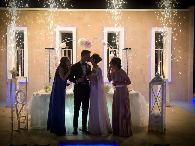Il matrimonio di Davide e Mariangela a Foggia, Foggia 39
