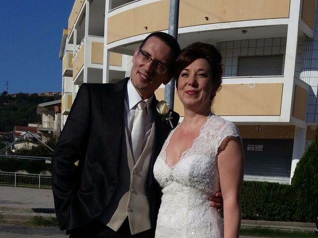 Il matrimonio di Luisa e Roberto  a Guardia Piemontese, Cosenza 1