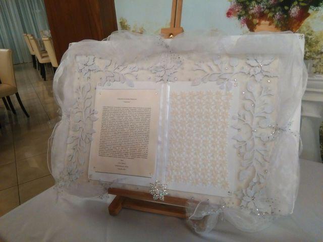Il matrimonio di Luisa e Roberto  a Guardia Piemontese, Cosenza 4