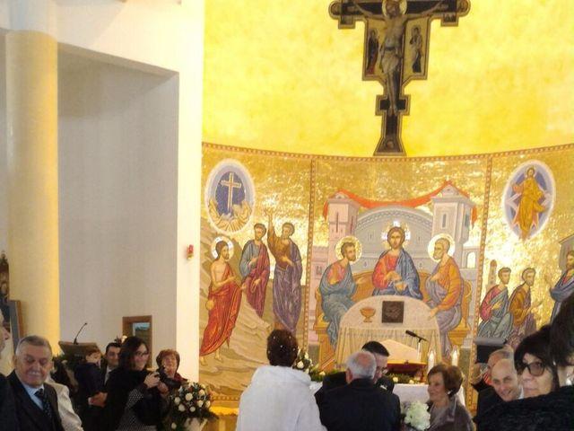 Il matrimonio di Luisa e Roberto  a Guardia Piemontese, Cosenza 5