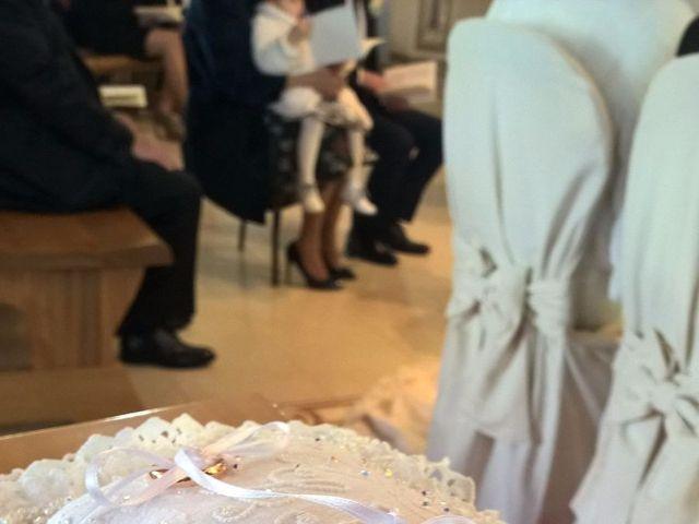 Il matrimonio di Luisa e Roberto  a Guardia Piemontese, Cosenza 6