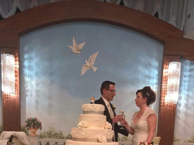 Il matrimonio di Luisa e Roberto  a Guardia Piemontese, Cosenza 7