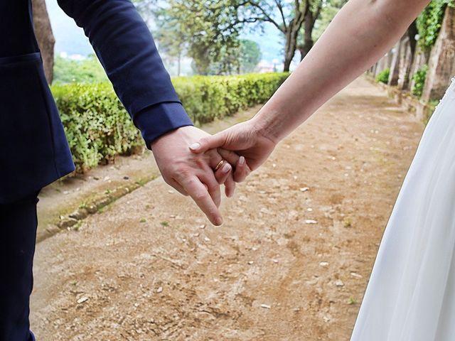 Il matrimonio di Franco e Luisa a Salerno, Salerno 1