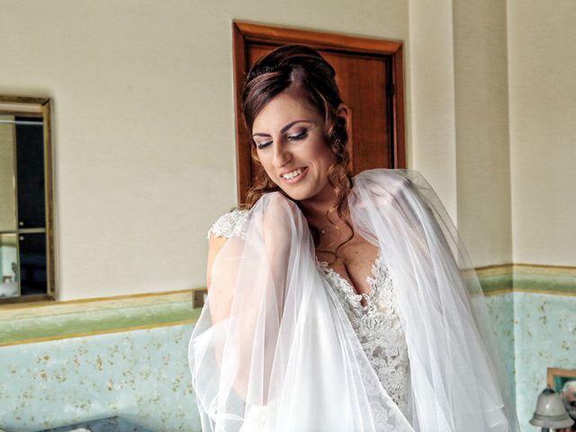 Il matrimonio di Franco e Luisa a Salerno, Salerno 11