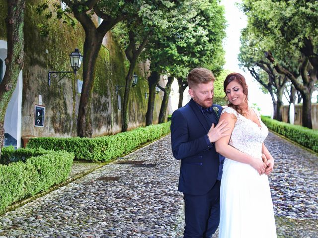 Il matrimonio di Franco e Luisa a Salerno, Salerno 5