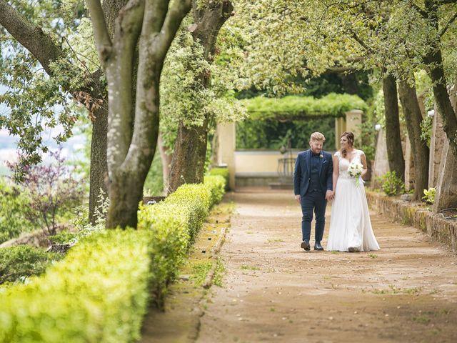 Il matrimonio di Franco e Luisa a Salerno, Salerno 3