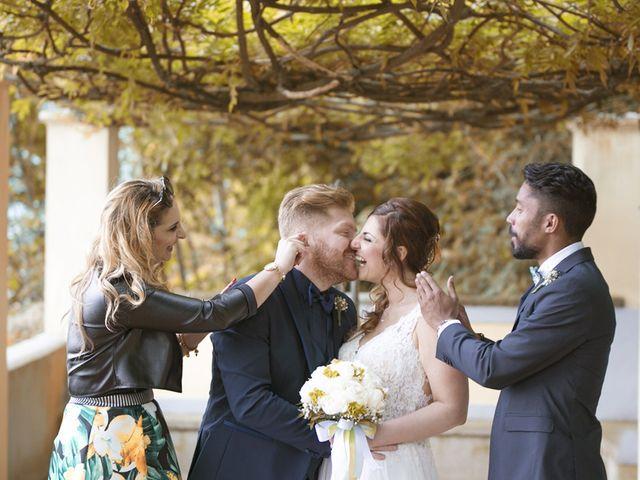 Il matrimonio di Franco e Luisa a Salerno, Salerno 2