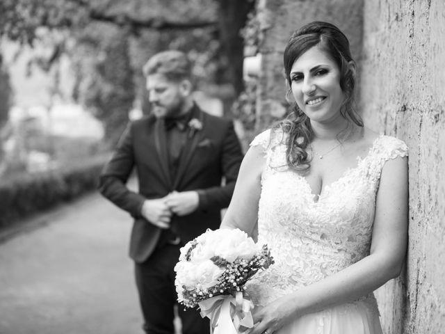 Il matrimonio di Franco e Luisa a Salerno, Salerno 16