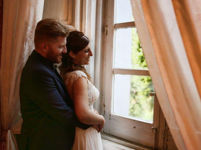 Il matrimonio di Franco e Luisa a Salerno, Salerno 18