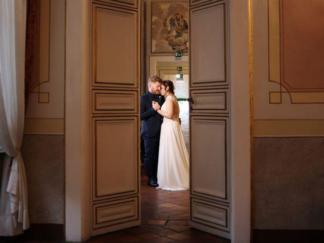 Il matrimonio di Franco e Luisa a Salerno, Salerno 17