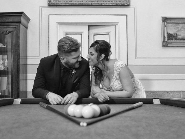 Il matrimonio di Franco e Luisa a Salerno, Salerno 31