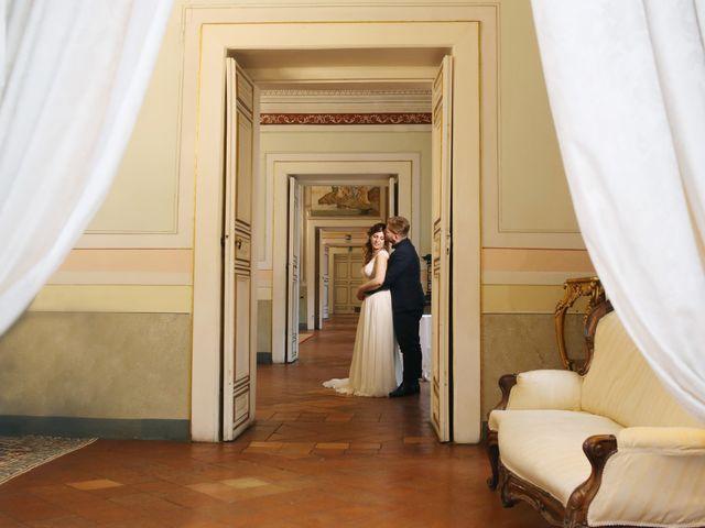 Il matrimonio di Franco e Luisa a Salerno, Salerno 30