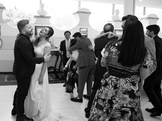 Il matrimonio di Franco e Luisa a Salerno, Salerno 23