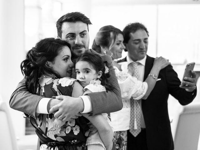 Il matrimonio di Franco e Luisa a Salerno, Salerno 22