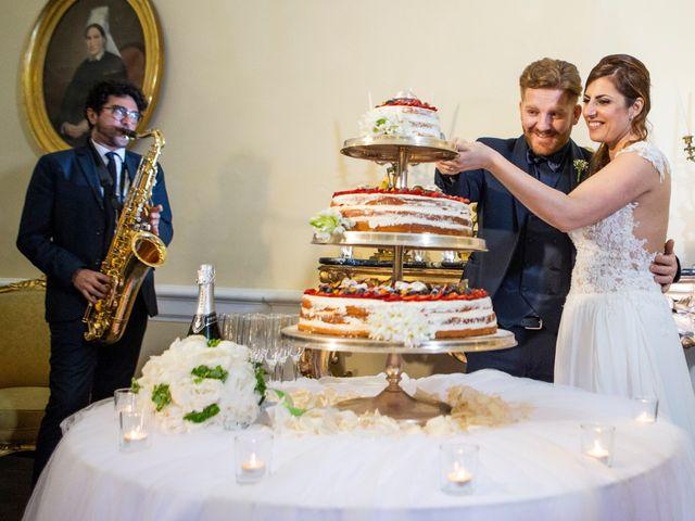 Il matrimonio di Franco e Luisa a Salerno, Salerno 20