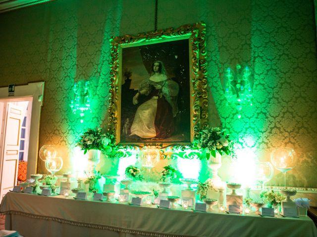 Il matrimonio di Franco e Luisa a Salerno, Salerno 19