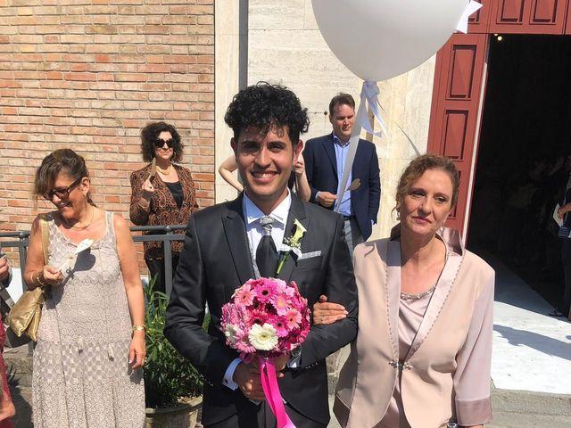 Il matrimonio di Fortunato e Federica  a Bologna, Bologna 4