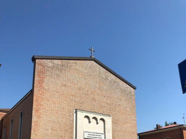 Il matrimonio di Fortunato e Federica  a Bologna, Bologna 5