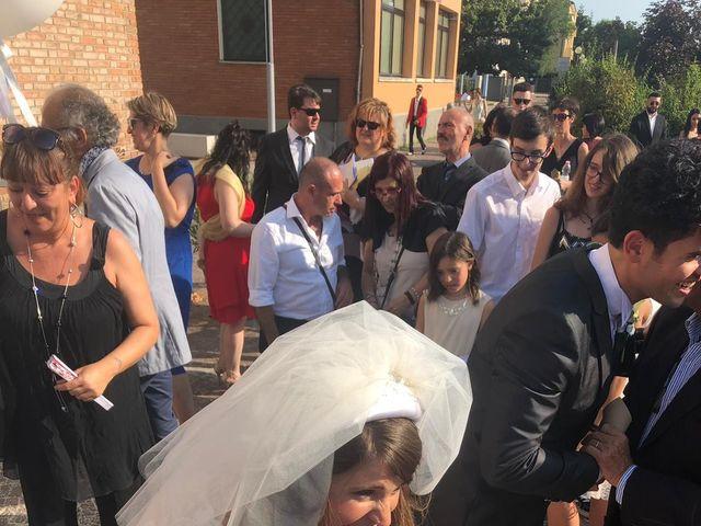 Il matrimonio di Fortunato e Federica  a Bologna, Bologna 6
