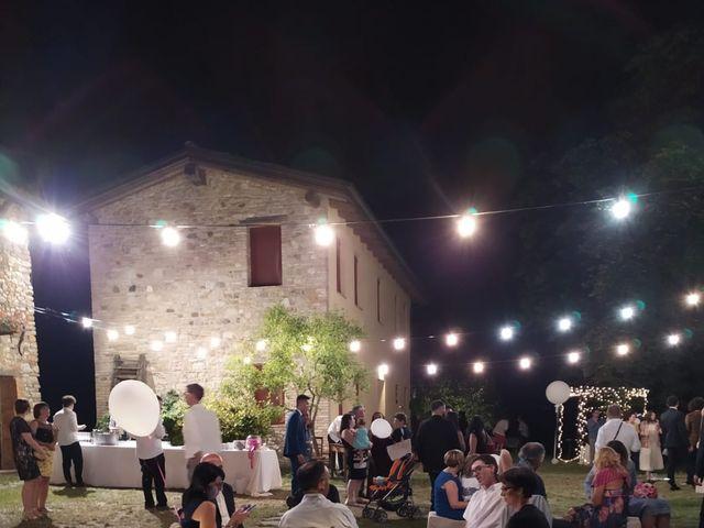 Il matrimonio di Fortunato e Federica  a Bologna, Bologna 7