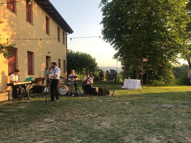 Il matrimonio di Fortunato e Federica  a Bologna, Bologna 9