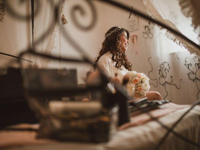 Il matrimonio di Alessandro e Alessandra a Taranto, Taranto 6