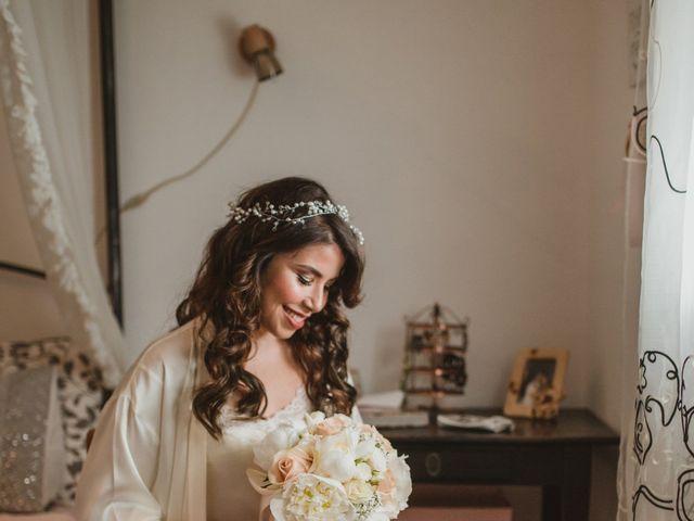 Il matrimonio di Alessandro e Alessandra a Taranto, Taranto 7
