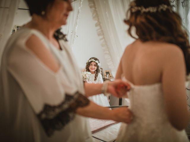 Il matrimonio di Alessandro e Alessandra a Taranto, Taranto 12