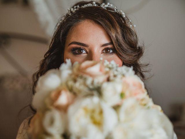 Il matrimonio di Alessandro e Alessandra a Taranto, Taranto 20