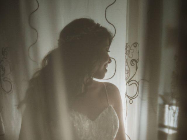Il matrimonio di Alessandro e Alessandra a Taranto, Taranto 21
