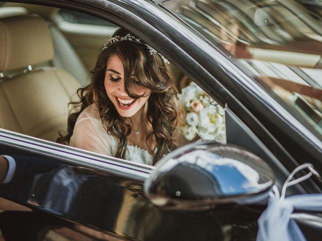 Il matrimonio di Alessandro e Alessandra a Taranto, Taranto 22