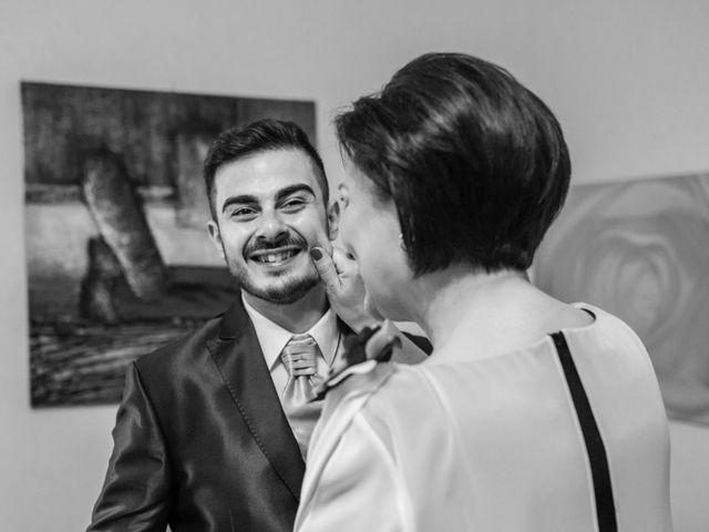 Il matrimonio di Alessandro e Alessandra a Taranto, Taranto 25