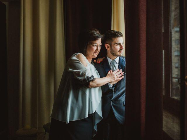 Il matrimonio di Alessandro e Alessandra a Taranto, Taranto 26