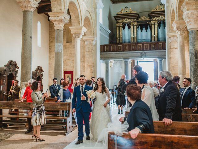Il matrimonio di Alessandro e Alessandra a Taranto, Taranto 33