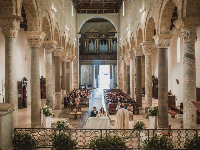 Il matrimonio di Alessandro e Alessandra a Taranto, Taranto 34