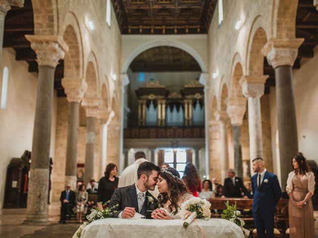 Il matrimonio di Alessandro e Alessandra a Taranto, Taranto 36