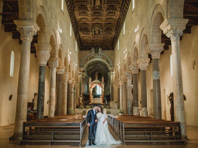 Il matrimonio di Alessandro e Alessandra a Taranto, Taranto 37