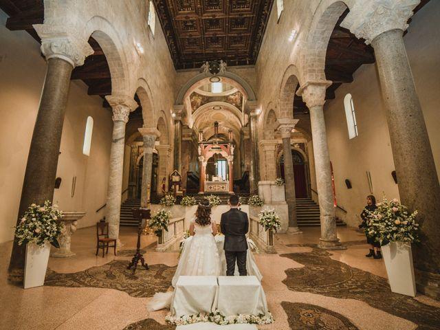 Il matrimonio di Alessandro e Alessandra a Taranto, Taranto 38
