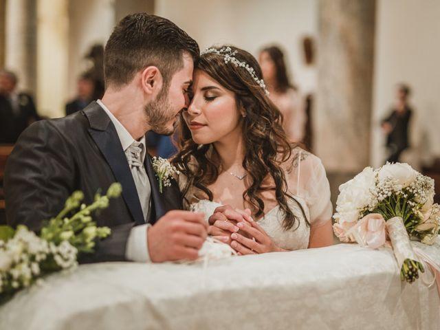 Il matrimonio di Alessandro e Alessandra a Taranto, Taranto 39