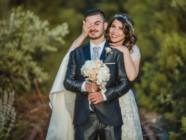 Il matrimonio di Alessandro e Alessandra a Taranto, Taranto 45