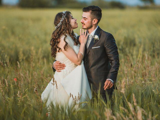 Il matrimonio di Alessandro e Alessandra a Taranto, Taranto 47