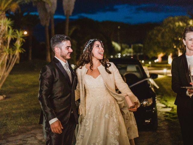 Il matrimonio di Alessandro e Alessandra a Taranto, Taranto 48
