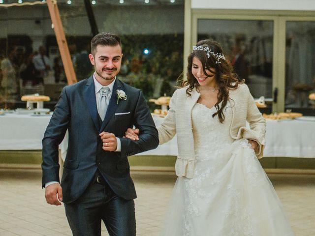 Il matrimonio di Alessandro e Alessandra a Taranto, Taranto 50