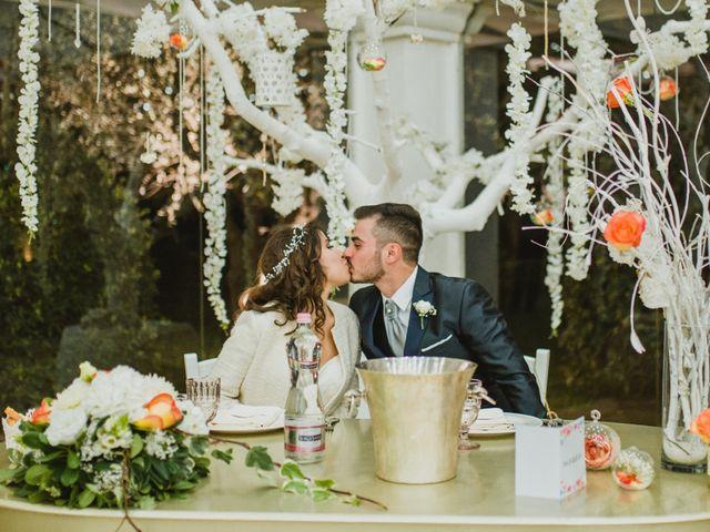 Il matrimonio di Alessandro e Alessandra a Taranto, Taranto 51