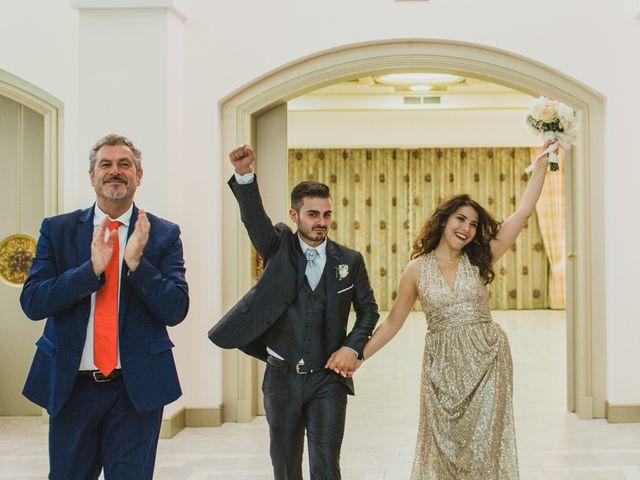 Il matrimonio di Alessandro e Alessandra a Taranto, Taranto 53
