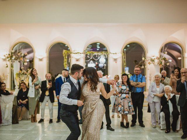 Il matrimonio di Alessandro e Alessandra a Taranto, Taranto 54