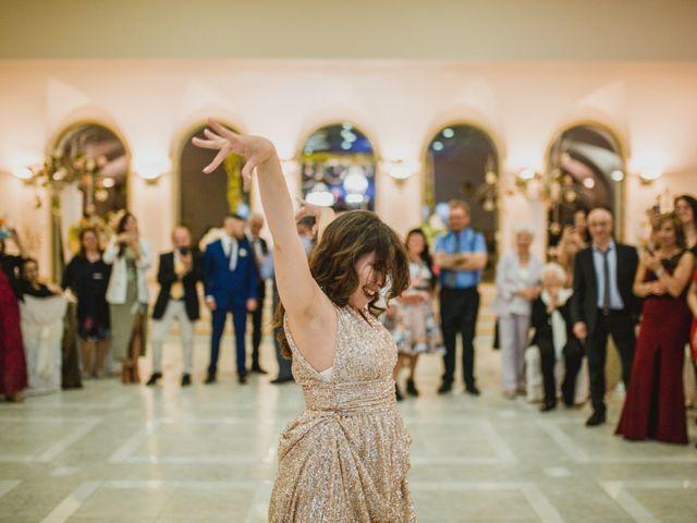 Il matrimonio di Alessandro e Alessandra a Taranto, Taranto 55