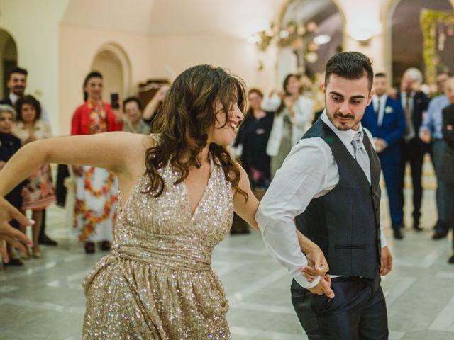Il matrimonio di Alessandro e Alessandra a Taranto, Taranto 56