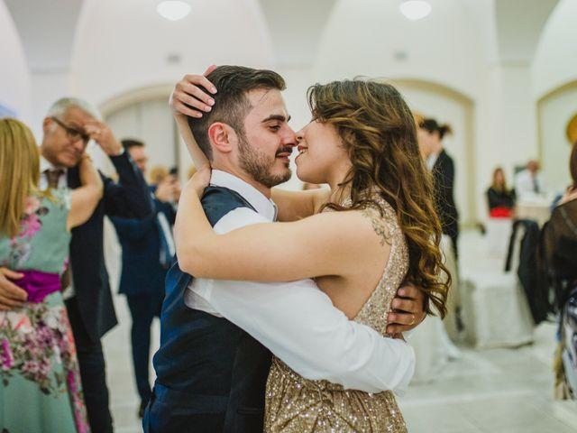 Il matrimonio di Alessandro e Alessandra a Taranto, Taranto 57