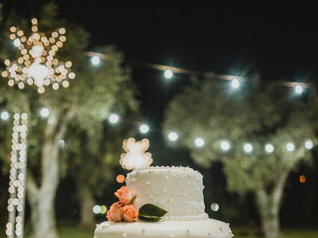 Il matrimonio di Alessandro e Alessandra a Taranto, Taranto 61